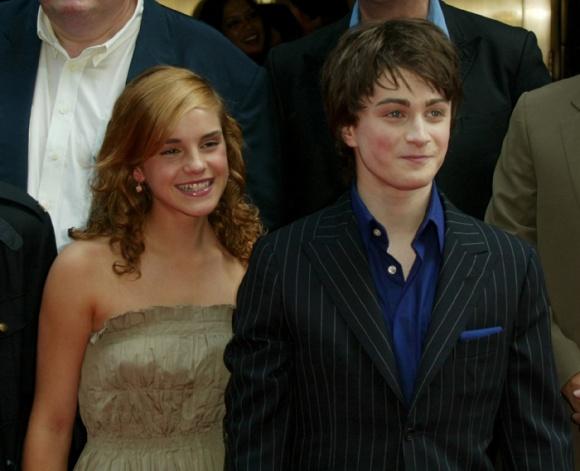 Alan Rickman And Emma Watson | www.imgkid.com - The Image ...